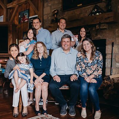 MURANSKY FAMILY
