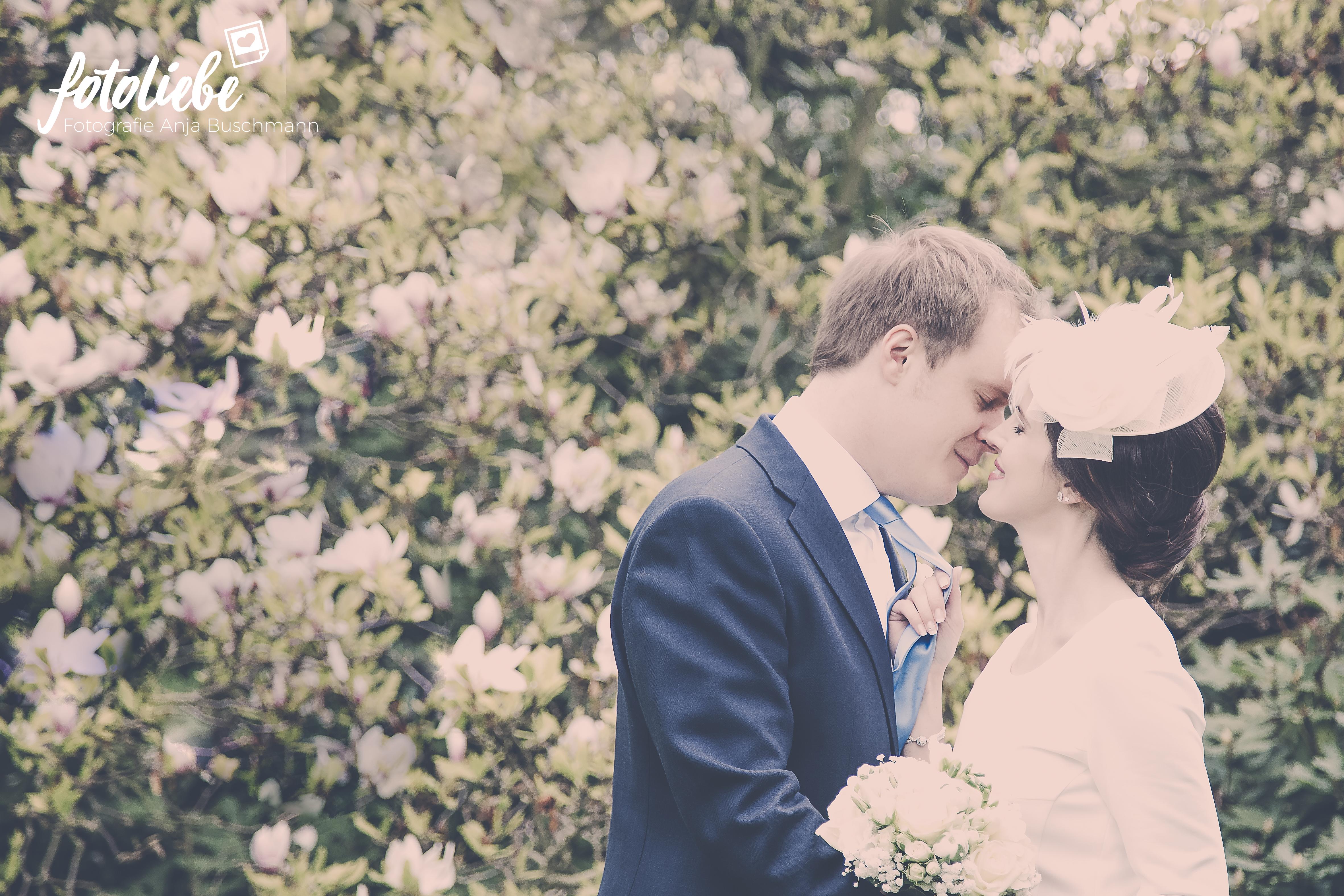 Cromfordpark Brautpaar