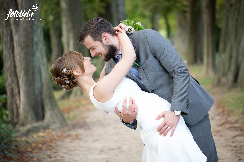 Brautpaar Ratingen