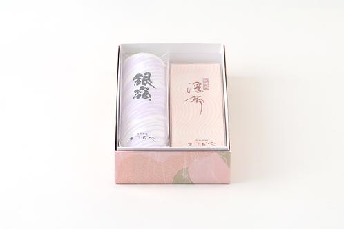 三瓶抄(浮布・銀嶺詰め合わせ)
