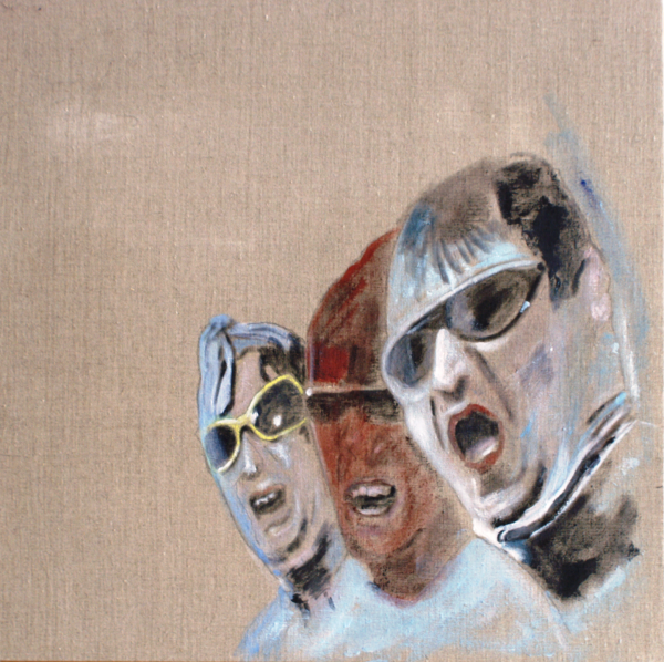 brought home the bacon (Devo), 2015