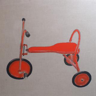 untitled (trike), 2013