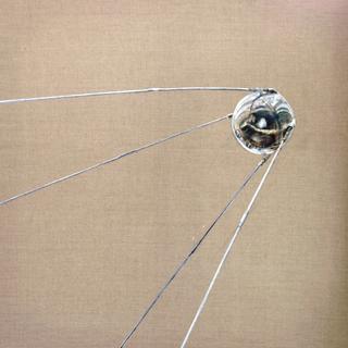 Sputnik, 2015.