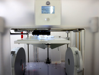 3D Printing in the Product Design Studio