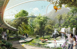 Theme Park | China