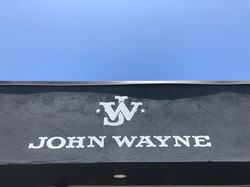JOHN WAYNE ENTERPRISE