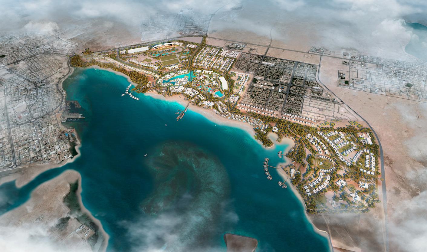 MASTERPLAN | Qatar