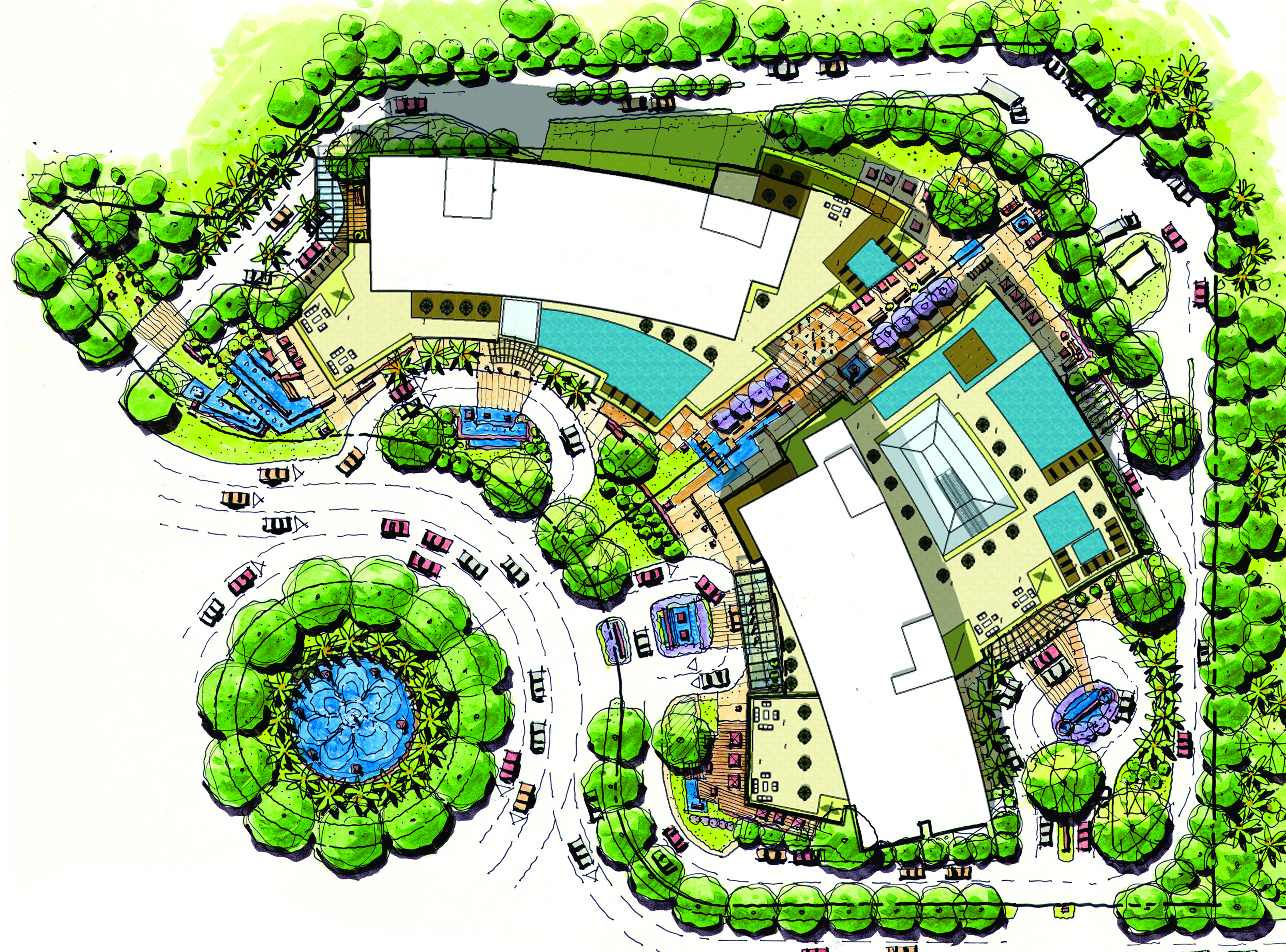 Resort | India