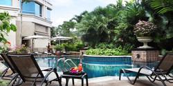 singapore | resort
