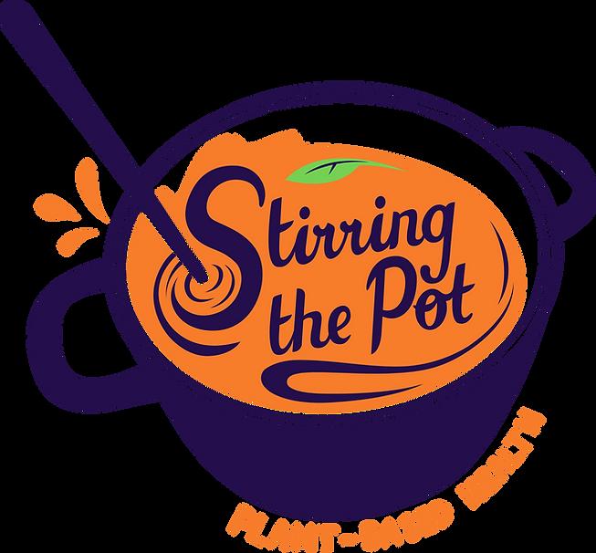 Stirring the pot logo.png