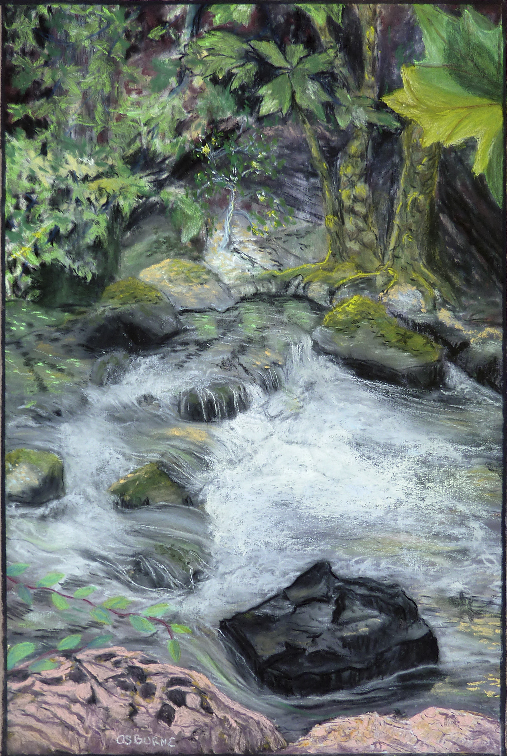 Devils Creek