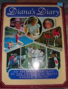 Diana's Diary, by Andrew Morton