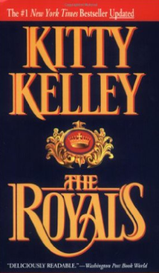 The Royals, by Kitty Kelly