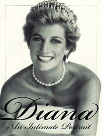 Diana, An Intimate Portrait, by Ingrid Seward