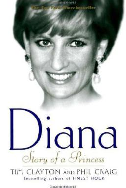Diana, Story of a Princess, by Tim Clayton & Phil Craig