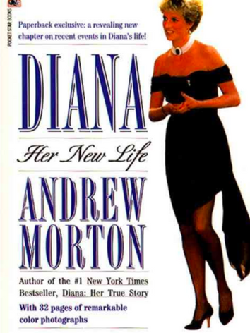 Diana, Her New Life by Andrew Morton