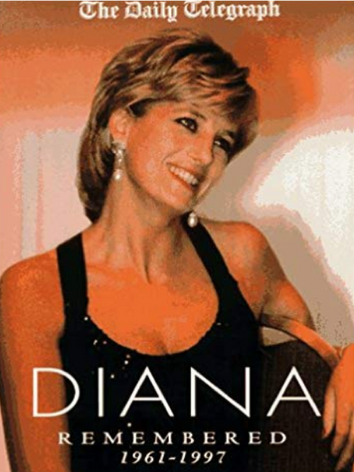 Diana Remembered, A Tribute