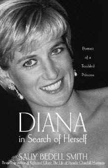 Diana In Search of Herself, by Sally Bedell Smith
