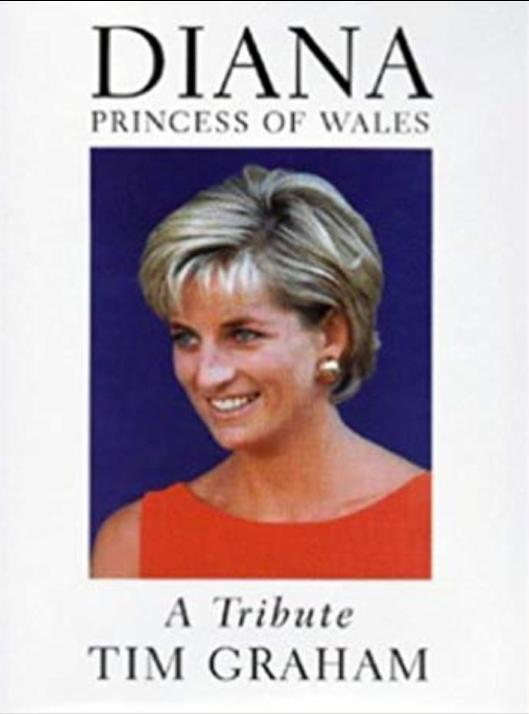 DIana, Princess of Wales, by Tim Graham