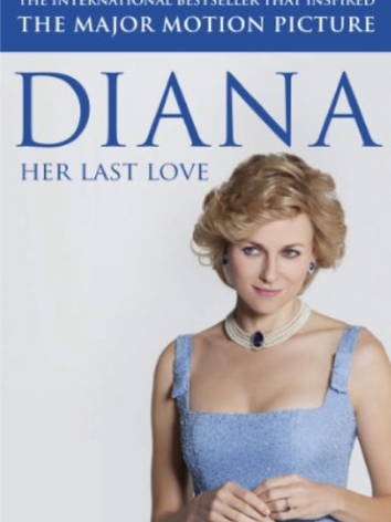 Diana, Her Last Love, by Kate Snell