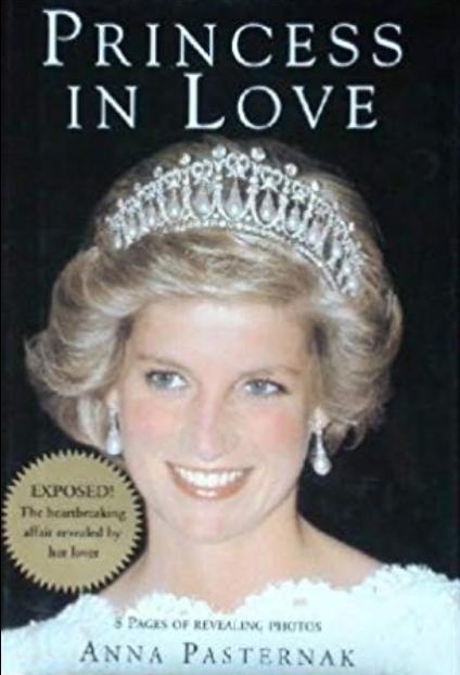 Princess in Love, by James Hewitt