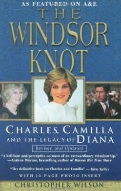 The Windsor Knot, by Christopher Wilson