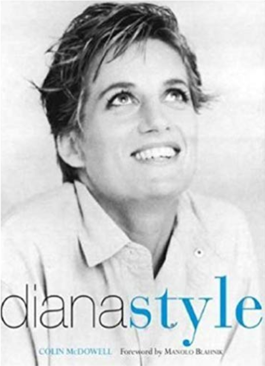 Dianastyle, by Colin McDowell