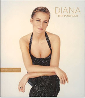 Diana, The Portrait