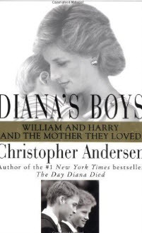 Diana's Boys, by Christopher Andersen