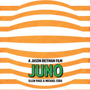 """Movie poster for """"Juno"""""""