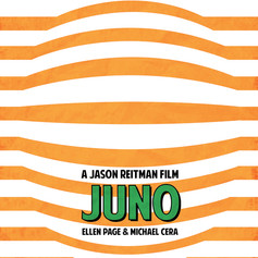 "Movie poster for ""Juno"""