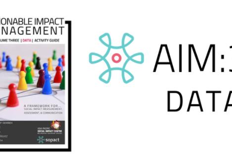 Actionable Impact Management Volume 3