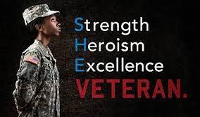 4TH Annual Women Veterans Health Expo