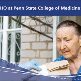 Pennsylvania AHEC CHW Continuing Education Series