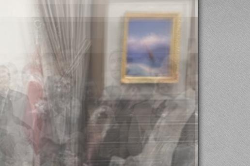 sağdaki Ayvazovski