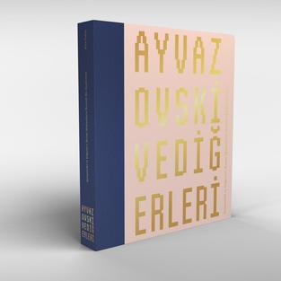 Ayvazovski ve Diğerleri. Sanatçı Kitabı