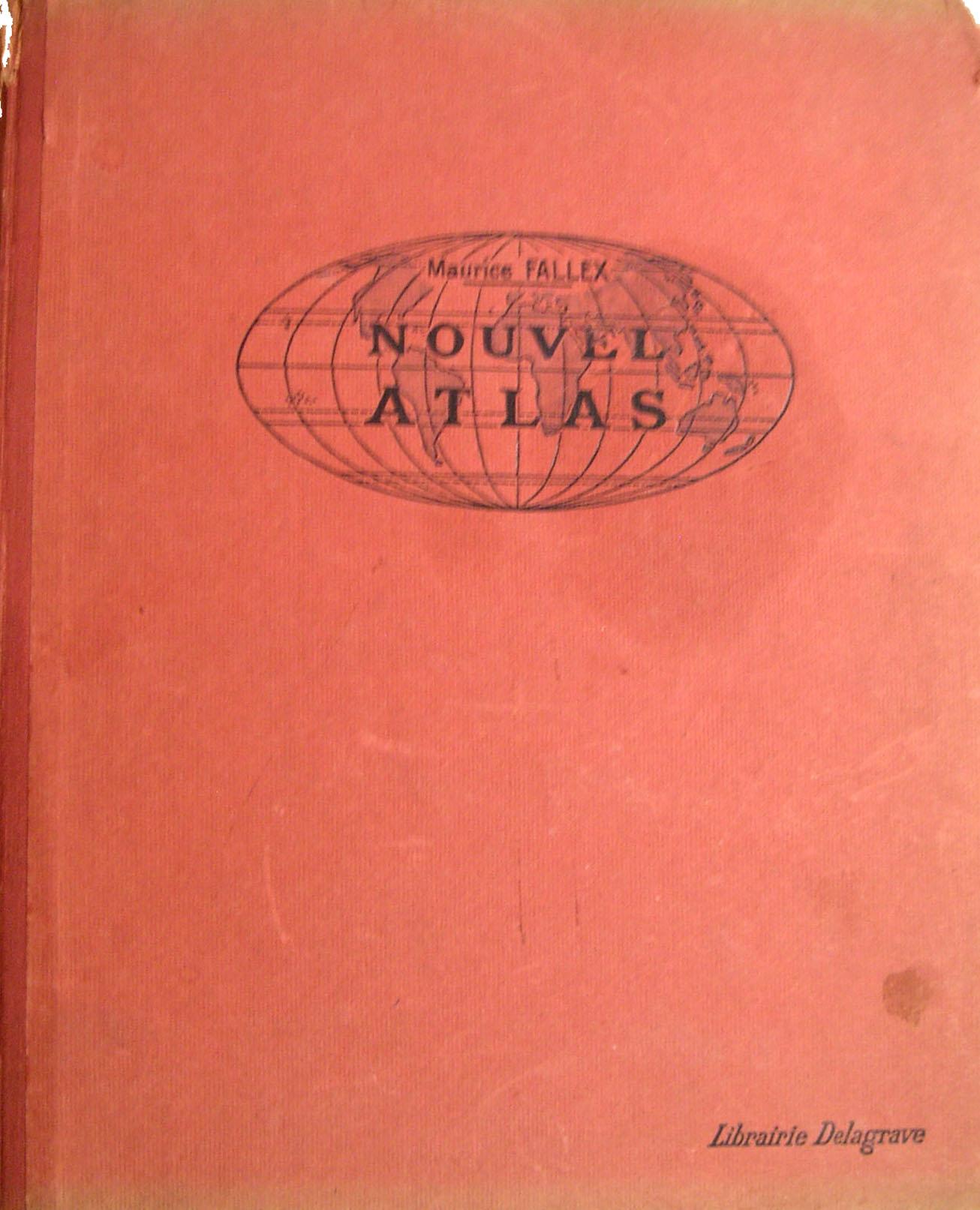 yeni atlas