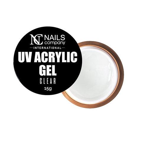 UV Acrylic Gel Clear