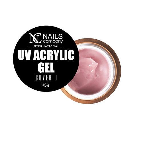 UV Acrylic Gel Cover I