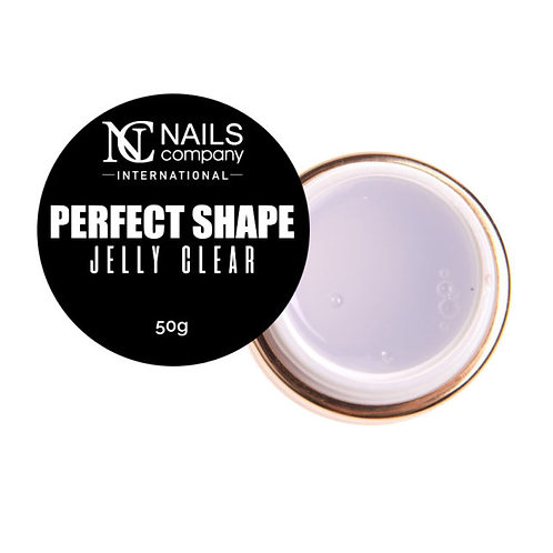 Perfect Shape Jelly Clear