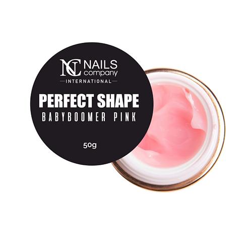 Perfect Shape Babyboomer Pink