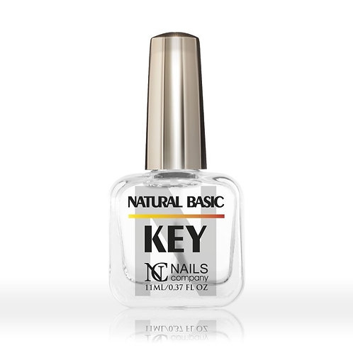 Natural Basic Key