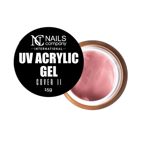 UV Acrylic Gel Cover II