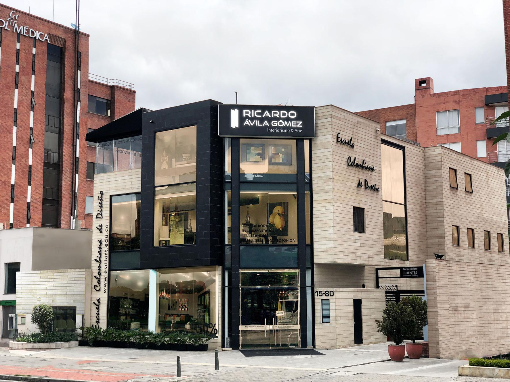 Esdiart Escuela Colombiana Del Diseño Y Las Artes