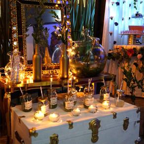 Exposición final DIPLOMADO WEDDING & EVENT PLANNER