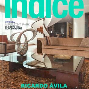 Ricardo Avila Gómez | Revista INDICE