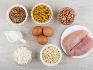 A Combinação de Carboidratos e Proteínas para Recuperação Muscular