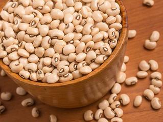 Informações nutricionais sobre o feijão