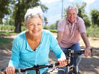 Inflamação e envelhecimento saudável