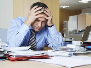 Suplementos e estresse